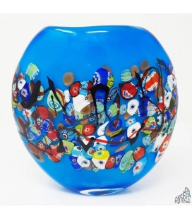 "VASE ""MURRINE"" SMALL"