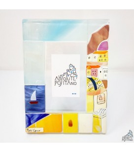 "PHOTO FRAME ""POSITANO"" MEDIUM"