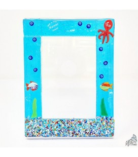 "PHOTO FRAME ""OCEAN"" BIG"