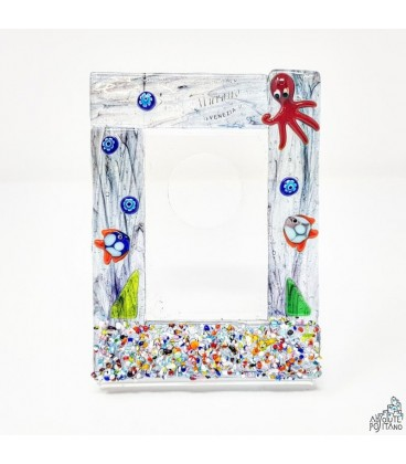"PHOTO FRAME ""OCEAN"" SMALL"