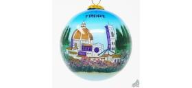 """CHRISTMAS ORNAMENT """"FLORENCE"""""""